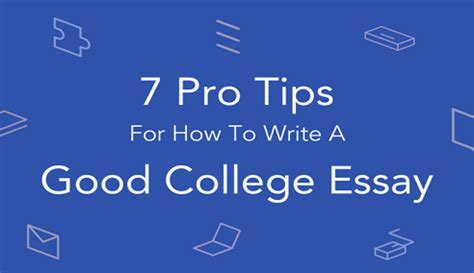 Guide to Writing a 1000-Word Essay